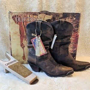 Authentic Durango Westn Boots